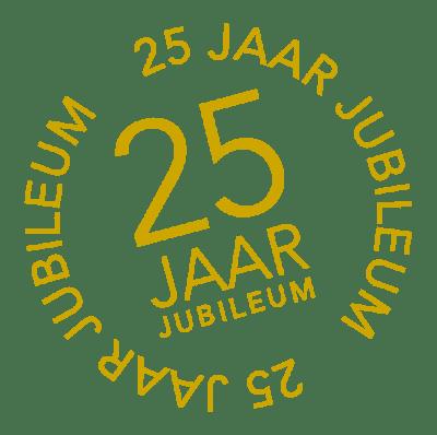 25 jaar jubileum Telematch bestaat 25 jaar!   Telematch 25 jaar jubileum