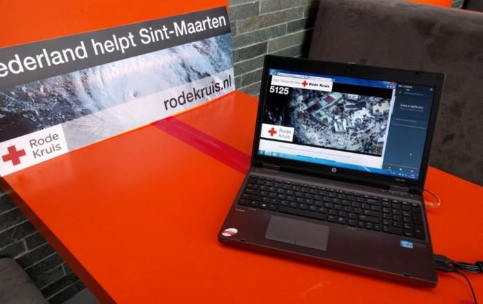 ip oplossing NL hulpactie