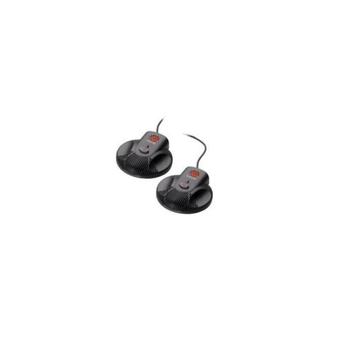SoundStation 2 EX microfoonset