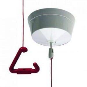TUNSTALL Lifeline trekschakelaar plafondmodel